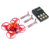 Happymodel Snapper7 Brushless Whoop Racer Drone BNF Micro 75mm FPV Racing Quadcopter Crazybee F3 Flight Control Flysky/Frsky RX 700TVL Camera VTX