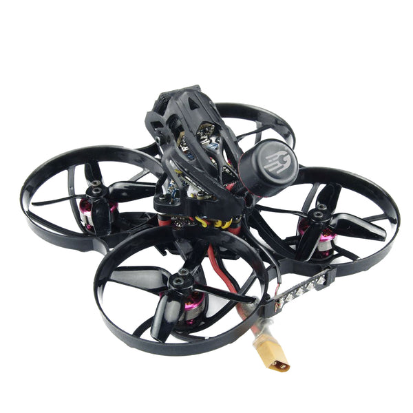 GeeLang Anger85X 4K HD Cine whoop 3-4S 85mm FPV Racing Drone Quadcopter PNP / BNF with Caddx Loris 4k FPV Camera 1204 KV5000 Motors