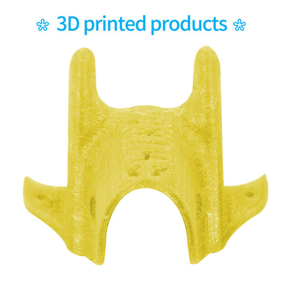 QWinOut 3D Print TPU Camera Mount 3D Printed Camera Holder 3D Printing Protective Shell for RunCam Nano2 FPV Camera Mobula7 V2 / V3 snapper 6 / 7 Bwhoop65