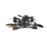 Happymodel Larva X 2-3S 2.5inch Brushless FPV Racing Drone 100mm Wheelbase Crazybee F4 PRO V3.0 AIO Flight Controller Camera Angle Adjustable 25mw~200mw VTX