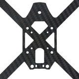 LDARC ET MAX KIT Carbon Fiber Board Canopy Frame Kit Rack for ET MAX FPV Racing Drone Spare Parts