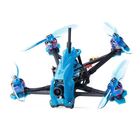 iFlight CinePick 120HD SucceX Whoop F4 1105 4500KV Brushless Motor 4S Caddx Baby Turtle HD Camera Freestyle RC DIY FPV Racing Drone