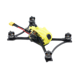 FullSpeed Toothpick PRO Brushless FPV Racing Drone Quadcopter 1106 4500KV PNP BNF 2-4S 25-600mw VTX Caddx Micro F2 Camera