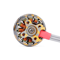 IFlight XING CAMO 2306 2450KV 2750KV 4S 1700KV 6S FPV Racing Brushless Motor for 5050 5043 6045 Propeller for for RC Racing Drone DIY Quadcopter Multi Rotor Drone