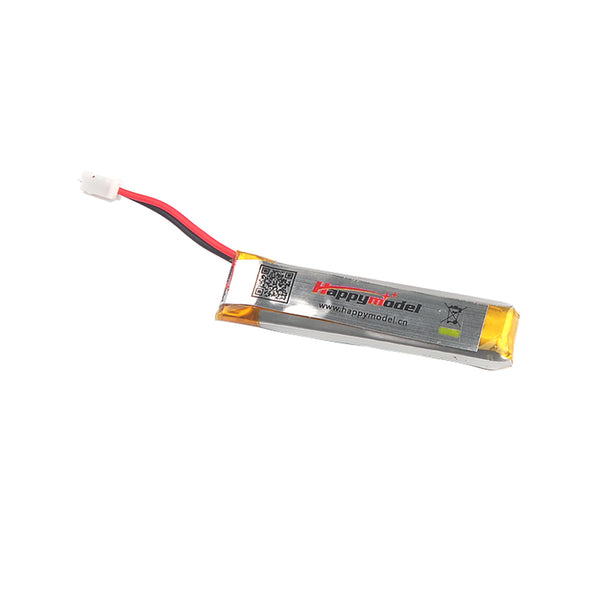 Happymodel 3.8V 250mah 30C 60C 1S LIHV lithium battery PH2.0 interface for Snapper6 Snapper 6 Mobula7 Mobula 7 FPV Racing Drone Quadcopter