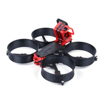 iFlight Megabee 3 Inch 152mm FPV Racing Drone Quadcopter Frame Kit 3mm Arm Support Gopro 5 6 7 Camera