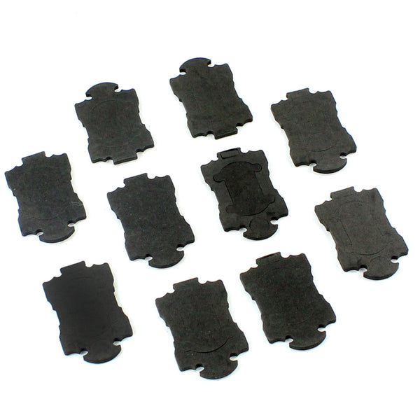 10pcs LDARC Sponge and double-sided tape for Flyegg 130 Frame Kit FPV Racing Drone