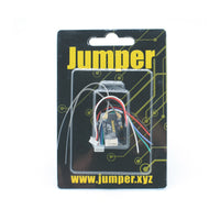 Jumper R1 Receiver 16CH Sbus RX Compatible Frsky D16 Mode Radio Remote Controller