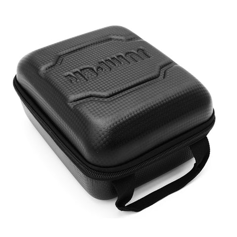 Jumper Portable Carring Case Remote Control Box for T8 T12 Series Radios Transmitter