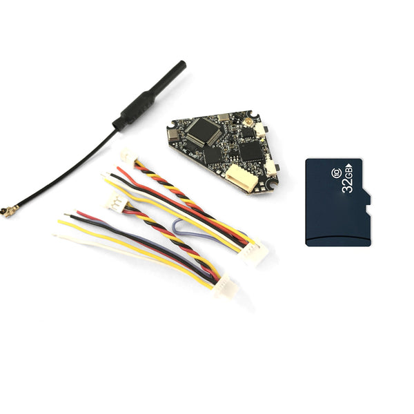 FullSpeed NameLessRC D400 VTX+DVR AIO with 32G Memory Card for FPV Racing Drone RC Quadcopter