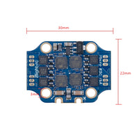 iFlight SucceX Micro 15A 2-4S 4-in-1 ESC Dshot600 Electronic Speed Controller Mounting hole 16*16mm for FPV Racing Drone Quadcopter