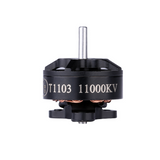 iFlight 1103 10000KV 2-3S Micro Brushless Motor for CineBee 75HD Whoop FPV Racing Drone Quadcopter DIY Models