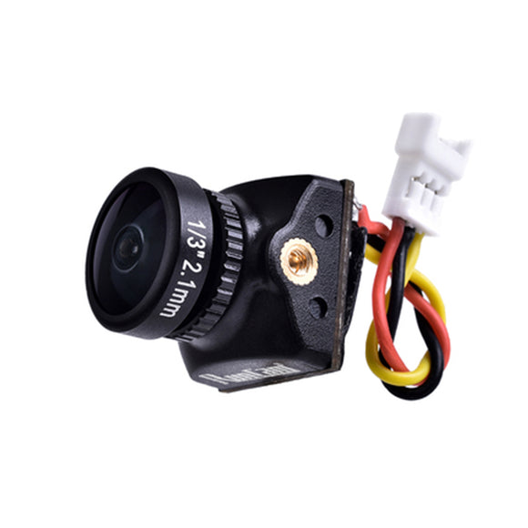 RunCam Nano2 Ultra Micro Camera Swift Mini 1/3 700TVL CMOS 2.1mm/1.8mm Nano 2 FPV Camera NTSC/PAL for RC Racing Drone DIY Quadcopter