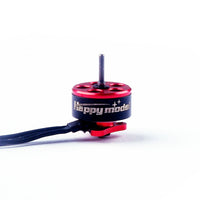 Happymodel Mobula7 SE0802 0802 1-2S Brushless Motor 16000KV 19000KV 1.0mm Shaft Diameter Mini Motors for Indoor FPV Racing Drones