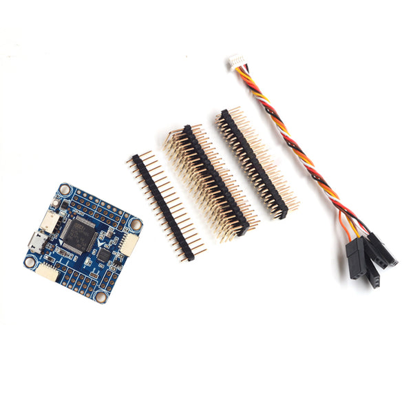 QWinOut F4 V3 Betaflight Flight Controller Built-in OSD Barometer for Fixed Wing Aircraft FPV Racing Drone Quadcopter
