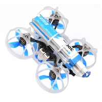 BETAFPV Beta65X Brushless X BWhoop RC Quadcopter FPV Racing Drone RTF Frsky Version with LiteRadio 2 Radio Transmitter Mode 2