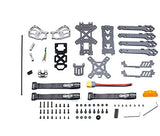 GEPRC GEP-KHX Elegant Series Quadcopter Frame Kit 3K pure carbon fiber frame Set For DIY FPV RC UAV Multicopter