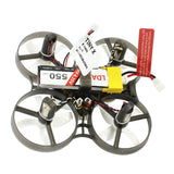 Clearance LDARC Tiny R7 75mm PNP Combo RTF / Basic / Adavnce 2.4G RC Indoor Brushed Mini Racing Drone Camera 25mW 16CH FPV Drone