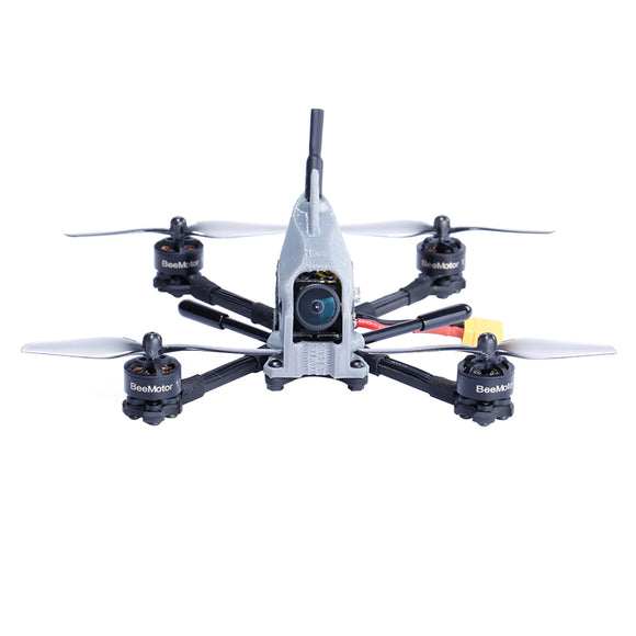 iFlight TurboBee 120RS 120mm 4S Micro FPV Racing Drone Quadcopter BNF PNP With SucceX Mirco F4 12A ESC VTX Flight Tower Turbo Eos2 Camera 1104 4200KV Motor