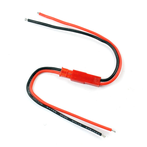 QWinOut 20AWG Soft Silicone Wire Battery Cable For DIY MINI FPV Racing Drone Brushed ESC Motor LED Light