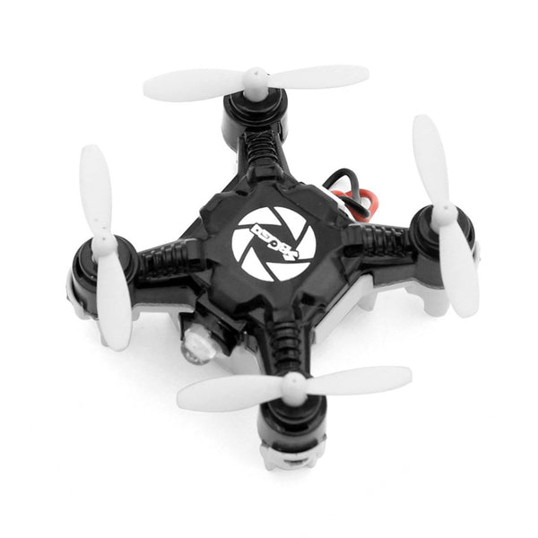 Clearance FQ777-124C MINI Dual Mode With 2.0MP HD Cam With Switchable Controller RC Drone One Press Home 360 Degrees Roll