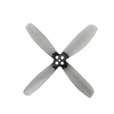 Gemfan RotorX 2535 2.5 Inch 2-Blade to 4-Blade Propeller CW CCW Props 1.5mm Hole for RC Drone FPV Racing 1105-1108 Brushless Motor