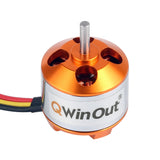 QWinOut A2212 1000KV Brushless Outrunner Motor 13T for DIY RC Aircraft Multirotor Quadcopter Drone FPV 1Pcs/4Pcs/6Pcs