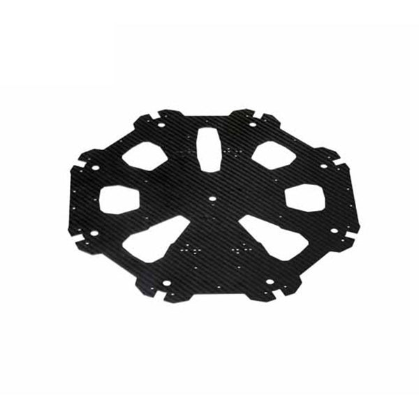 Tarot X8 Carbon Fber Upper Cover TL8X024 for X8 Mutilcopter RC Drone Aircraft
