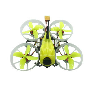 FullSpeed TinyLeader V2 Brushless Whoop FPV Racing Drone Quadcopter 2-3S 1103 11000KV Motor Caddx Micro F2 Camera 25-600mw VTX