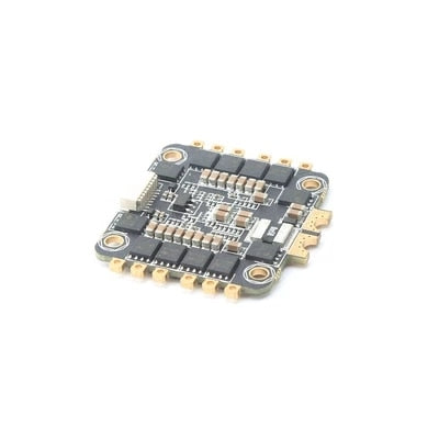 QwinOut NEW REV35 35A BLheli_S 2-6S 4 In 1 ESC Built-in Current Sensor for RC Racer Racing FPV Drone Spare Parts
