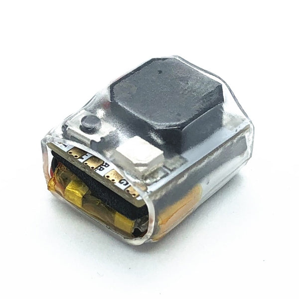 FullSpeed Lucky Box Beeper Buzzer 5V Built-in Battery for RC FPV Racing Drone Multicopter Models DIY Spare Part Accessories