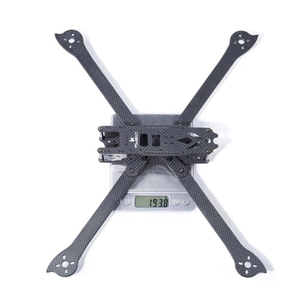 iFlight 3K Carbon Fiber XL8 V3 8inch 360MM Long Rang FPV Freestyle Frame with 5.5mm arm compatible xing 2306 motor for FPV drone