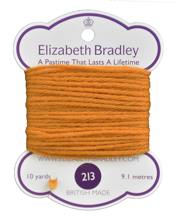 Tapestry Wool Colour 213 Tapestry Wool Elizabeth Bradley Design