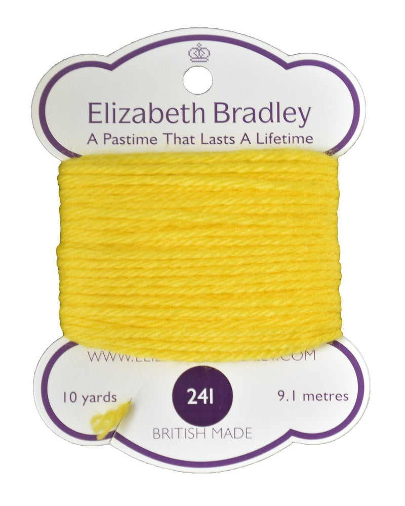 Tapestry Wool Colour 241 Tapestry Wool Elizabeth Bradley Design