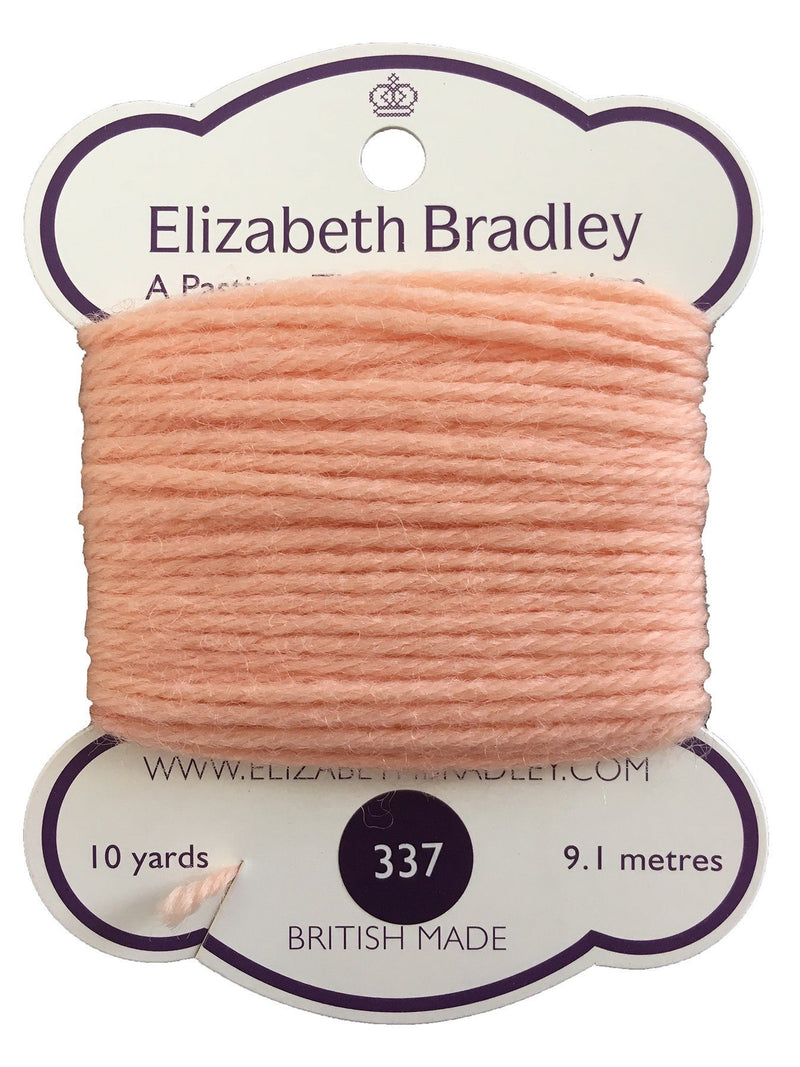 Tapestry Wool Colour 337 Tapestry Wool Elizabeth Bradley Design