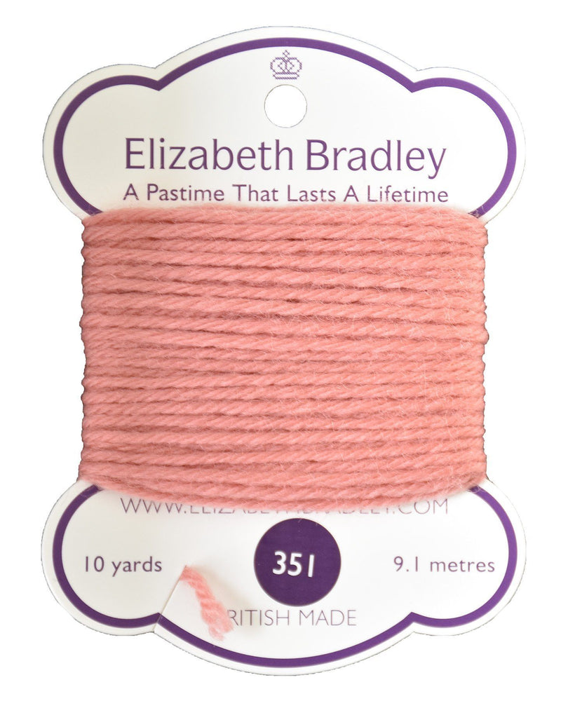 Tapestry Wool Colour 351 Tapestry Wool Elizabeth Bradley Design