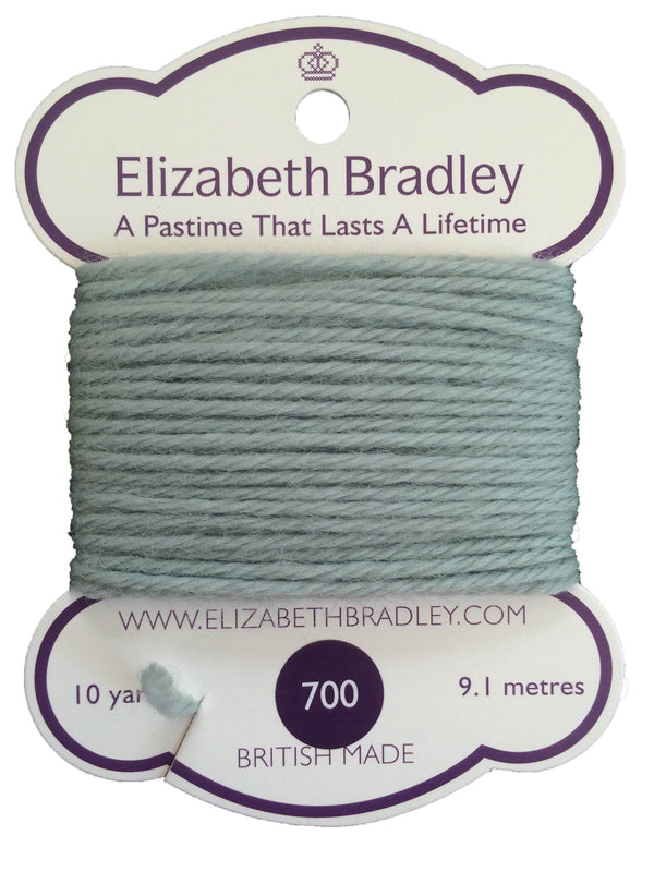 Tapestry Wool Colour 700 Tapestry Wool Elizabeth Bradley Design