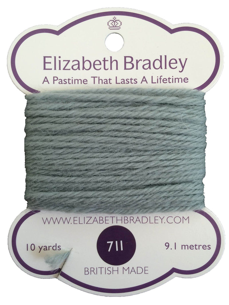 Tapestry Wool Colour 711 Tapestry Wool Elizabeth Bradley Design