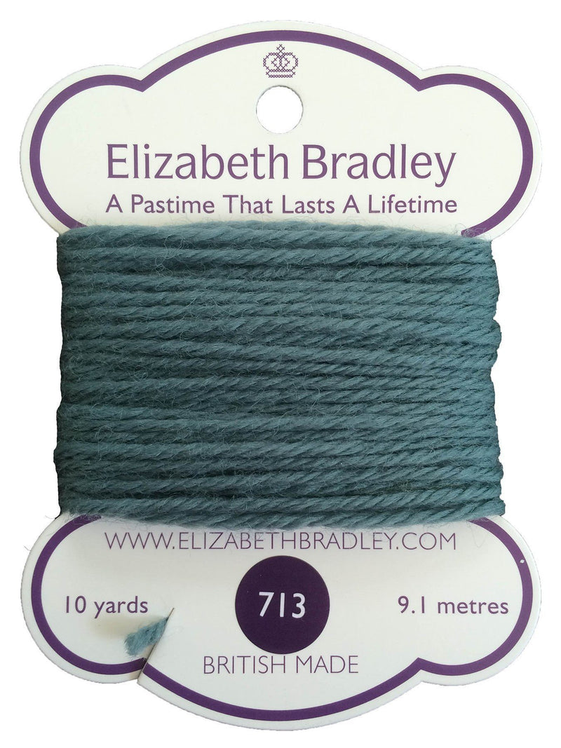 Tapestry Wool Colour 713 Tapestry Wool Elizabeth Bradley Design