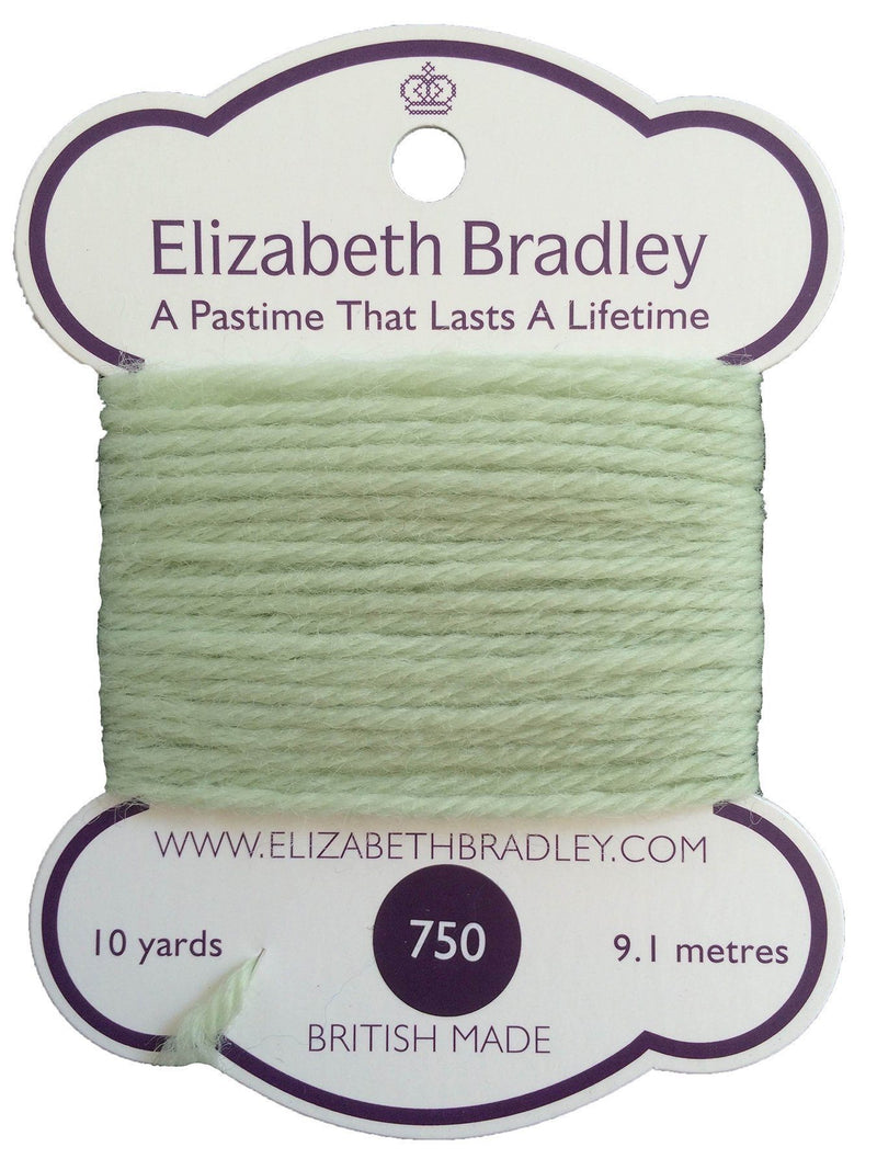 Tapestry Wool Colour 750 Tapestry Wool Elizabeth Bradley Design