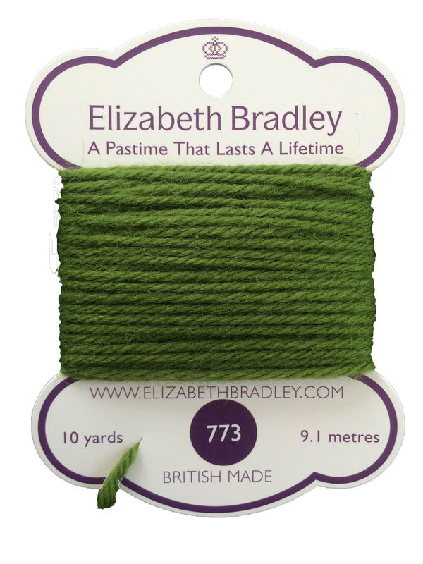 Tapestry Wool Colour 773 Tapestry Wool Elizabeth Bradley Design