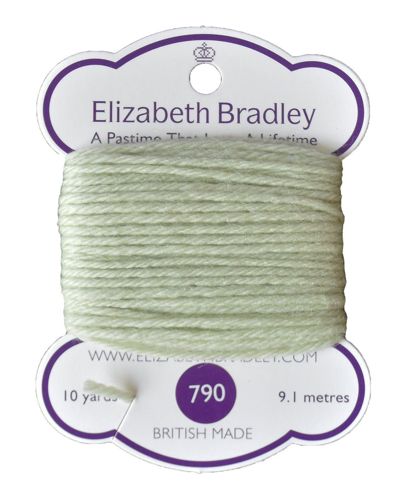 Tapestry Wool Colour 790 Tapestry Wool Elizabeth Bradley Design