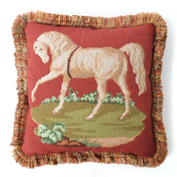 The Palomino Needlepoint Kit Elizabeth Bradley Design