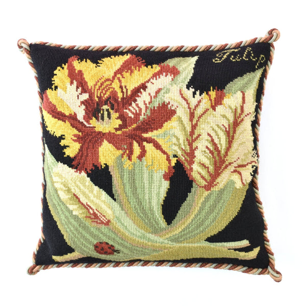 Tulip Needlepoint Kit Elizabeth Bradley Design
