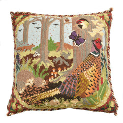 Woodland Needlepoint Kit Elizabeth Bradley Design