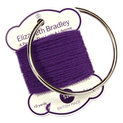 Wool Card Ring Accessories Elizabeth Bradley Design
