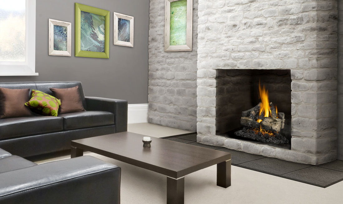 Napoleon Verso® Series Gas Log Set GL22 - ExceptionalFire
