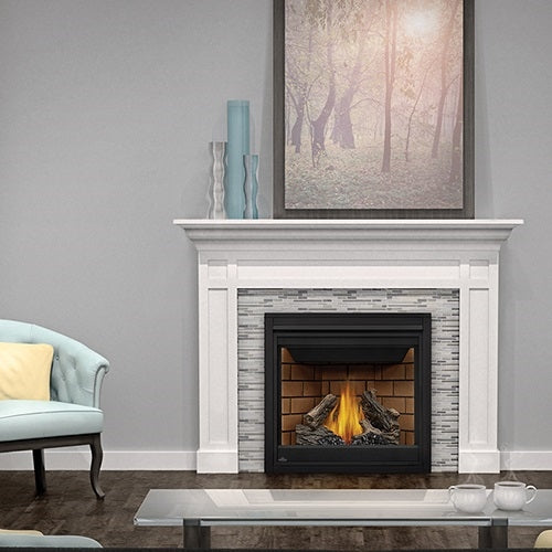 Napoleon Ascent™ X 36 Gas Fireplace GX36 - ExceptionalFire