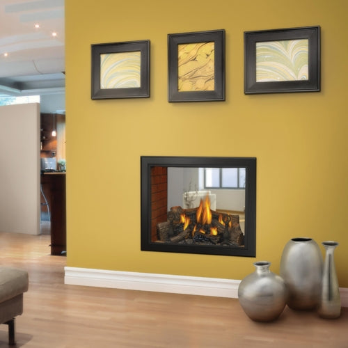 Napoleon HD Series® 81 Gas Fireplace HD81 - ExceptionalFire