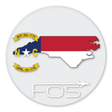 State Flag Decals